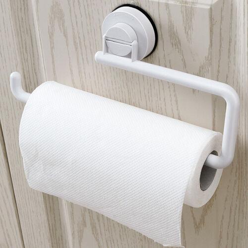 Support Serviette Rouleau De Papier Essuie-Tout Sopalin À Ventouse Adhésive