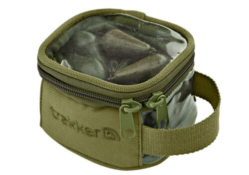 Trakker NXG Bitz Pouch Accessory Bags Luggage ALL SIZES