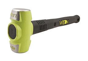 "Wilton 12/"" x 4 lb BASH Sledge Hammer #20412"