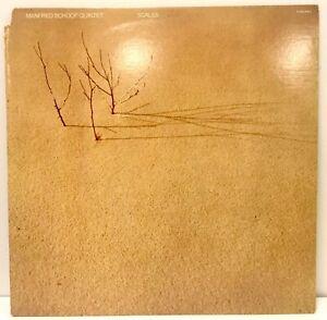 Manfred Schoof Scales ECM 19004 1976 Jazz LP | eBay