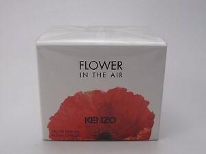 In Spray Kenzo Eau Details About De Parfum Flower 50ml The Air tdBCxshQr