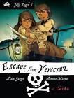 Escape from Veracruz by Alain Surget (Paperback, 2011)