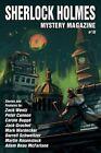 Sherlock Holmes Mystery Magazine #10 by Wildside Press (Paperback / softback, 2013)