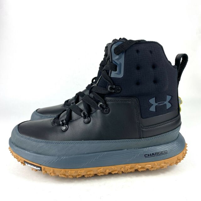 under armour men's fat tire govie hiking boot