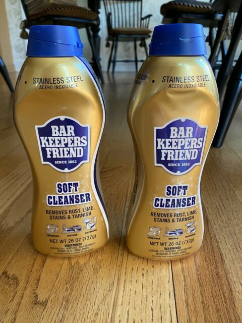30 Special Bar Keepers Friend Uses Guaranteed to Make You