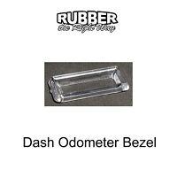 1957 Ford Dash Odometer Bezel