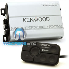 Kenwood KAC-M1824BT Car Amplifier