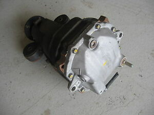 Image Is Loading 03 Nissan 350Z Automatic Differential LSD R3974