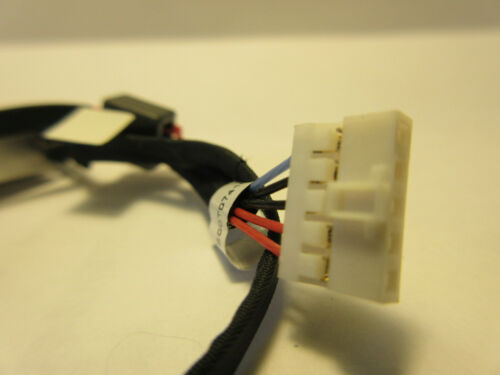 Lenovo Ideapad G50 series DC Power Jack Socket Plug in Cable Harness