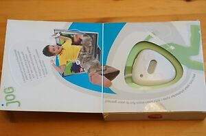 Wii-JOG-Game-Controller-Compatible-with-Wii-Unused-boxed-Original-Item-MINT