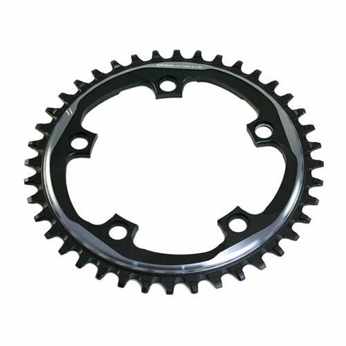 SRAM FORCE CX1 CycleCross X-Sync Chainring 40T, 1 x 11 Speed, BCD 110mm