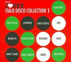 I Love ZYX: Italo Disco Collection 1 by Various Artists (CD, 2010, 3 Discs, ZYX Music)