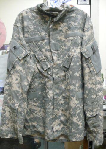 US ARMY PILOT AIRCREW FLIGHT SUIT DIGITAL ACU A2CU COMBAT COAT PANT ARAMID LARGE
