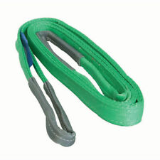4 Tonne x 3 metre Round Sling To EN-1492-2 cargo lifting recovery tree strop