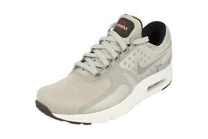 Nike AIR MAX ZERO BR Da Uomo Corsa Scarpe da ginnastica 903892 Scarpe da ginnastica shoes 002
