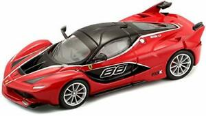 Bburago-B18-36906-034-Ferrari-FXX-K-034-Diecast-Model-Kit-1-43-Scale-Assortiment-Colou