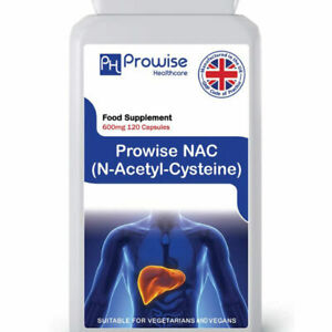 N-Acetyl-Cysteine-NAC-120-Capsules-LIVER-amp-LUNG-HEALTH-ANTIOXIDANT-PRODUCTION