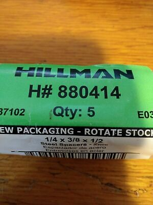 Hillman #48480 Deck Board Spacers 2 Pk.