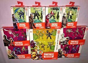 Fortnite Battle Royale Collection 16 Lot de figurines ** nouveau **