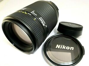 Nikon-NIKKOR-70-210mm-f4-5-6-AF-Lens-zoom-auto-focus-telephoto-MINT-condition