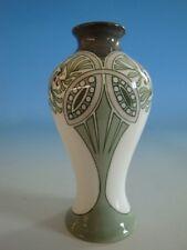 0913A1-115: Jugendstil Porzellan Vase um 1910