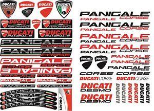 Fe-Ducati-Panigale-motorcycle-r-899-949-1199-1299-decal-sticker-kit-adesivi-230
