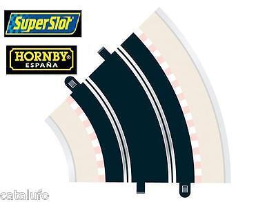 1/32 Neu Wie Viele Kurven Superslot Hornby Ref S8206 News