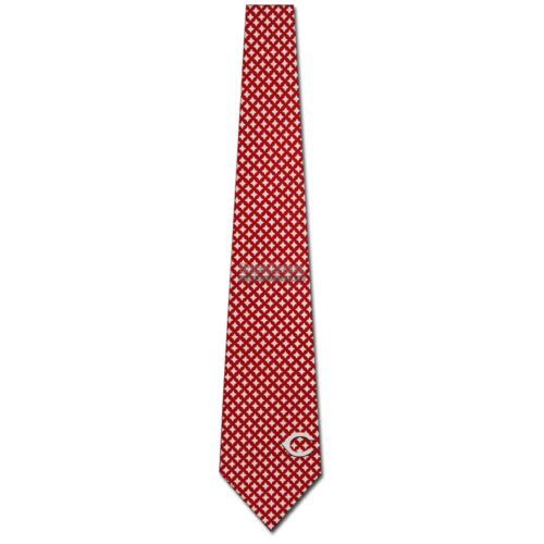 Cincinnati Reds Neckties Mens Reds Ties FREE SHIPPING Officially Licensed NWT