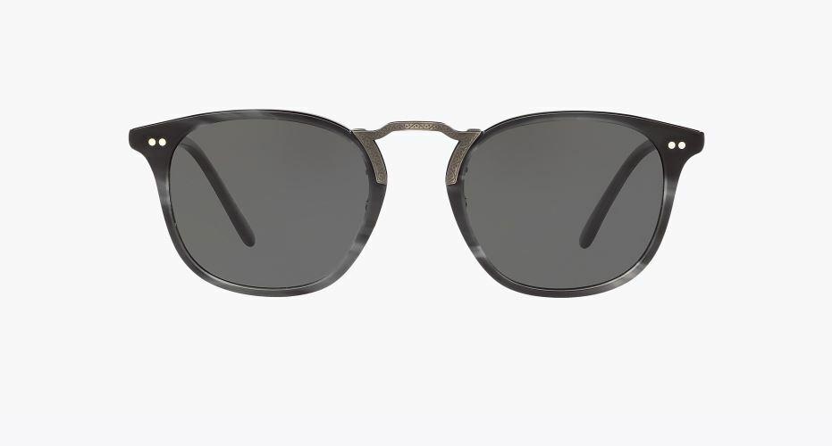 [NEW] Oliver Peoples OV5392S Roone 1661K8 Hidden Grey Sunglasses