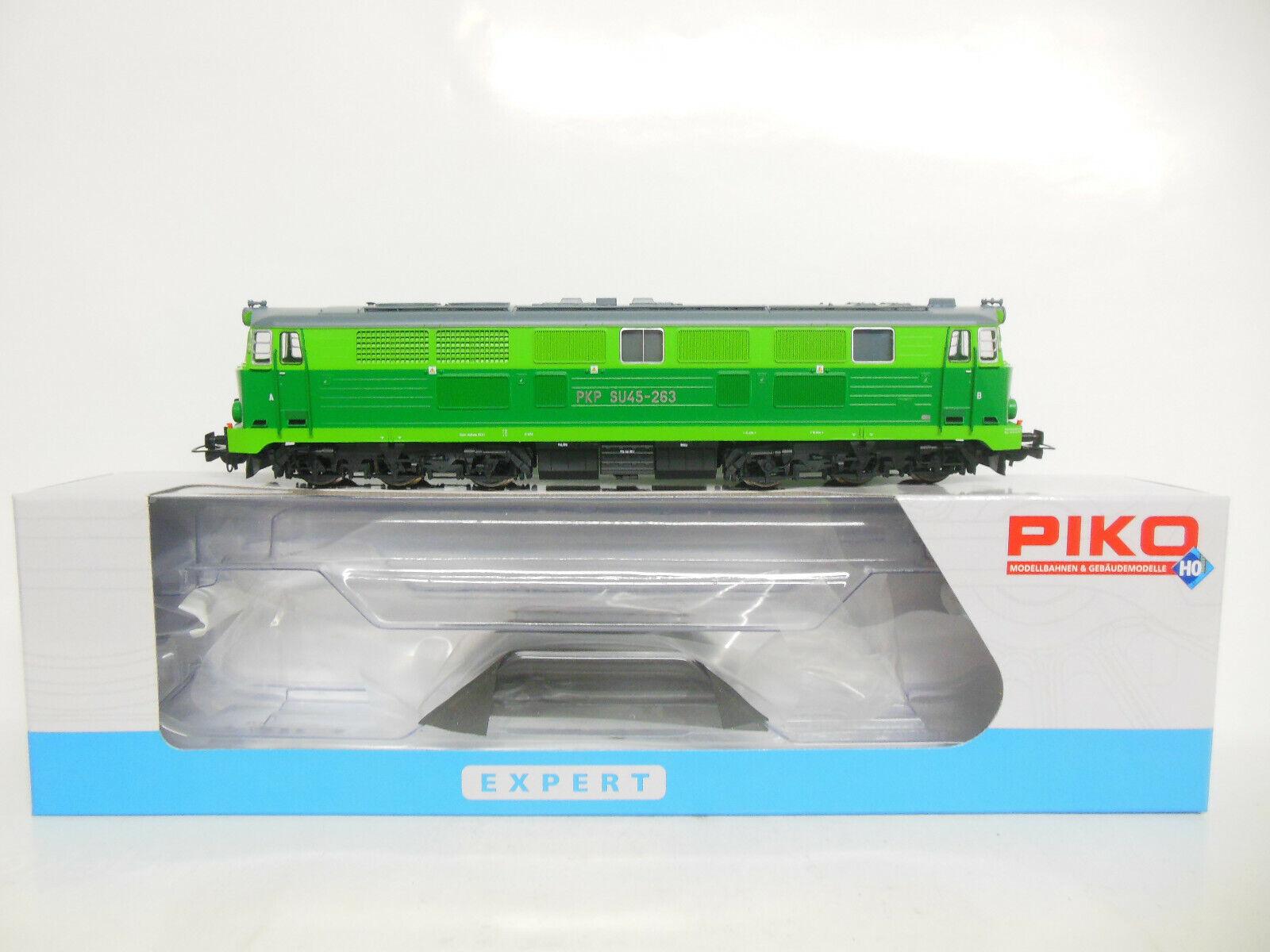 PIKO h0 96304su45263 PKPLok. uniwersalnaDSS plux22    Oggetto da collezione  RAR