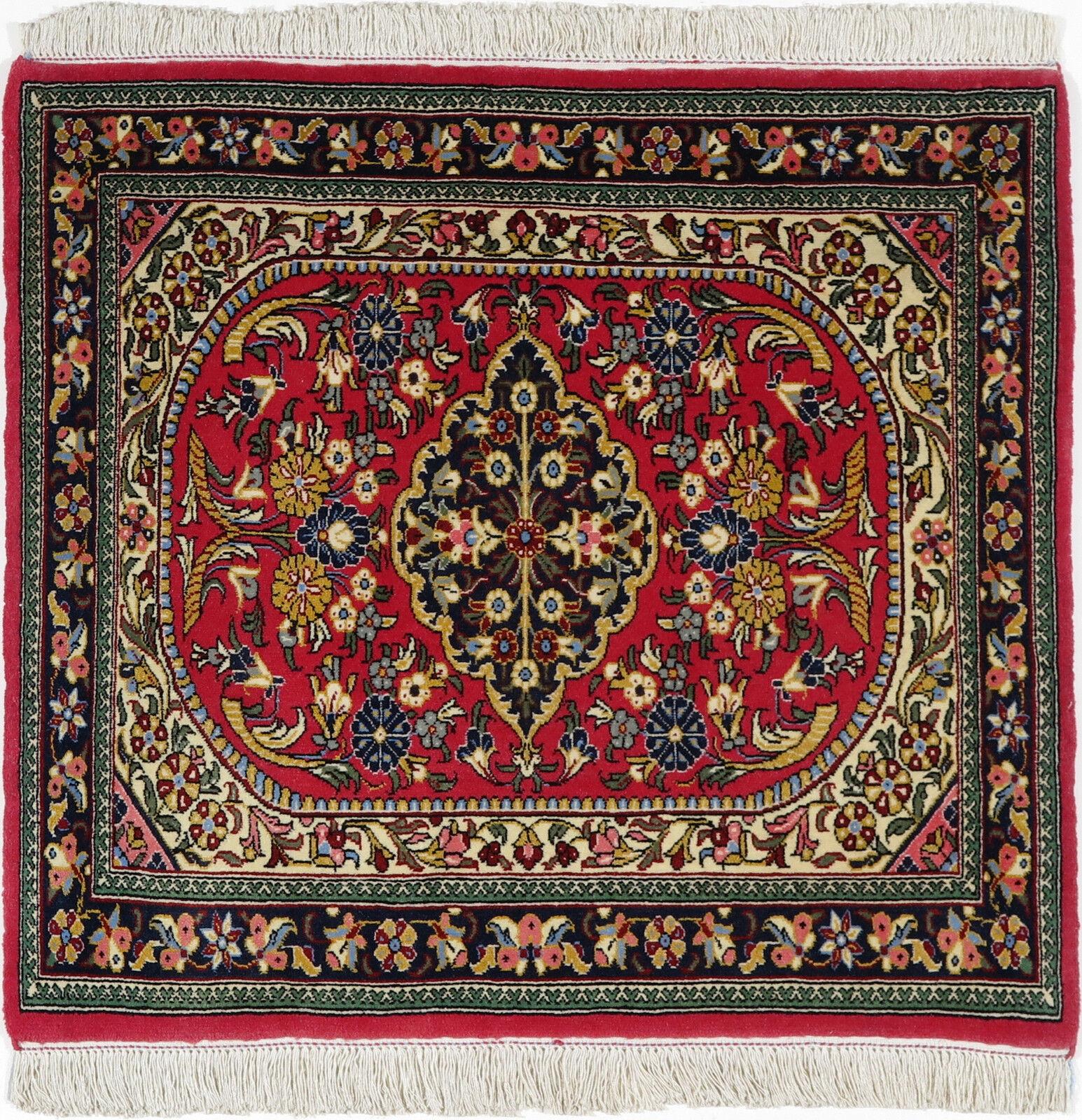Ghom Teppich Orientteppich Rug Rug Rug Carpet Tapis Tapijt Tappeto Alfombra Art Kunst a5f87b