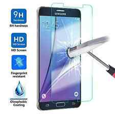 Slim Tempered Glass Film Screen Protector for Samsung Galaxy Note 5 Note5