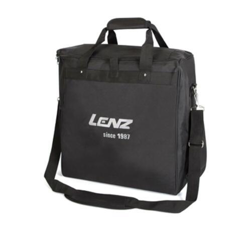 Lenz Heiztasche heat bag 1.0 240 V 12 V beheizte Sporttasche Trockner Heizung