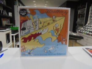Mudhoney LP U. S. A. Every Good Boy Deserves Fudge 2020 Limited Coloured Vinyl