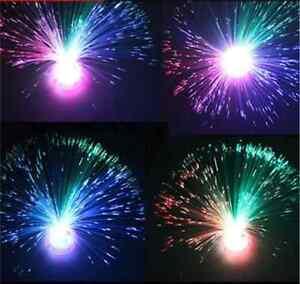 Multicolor-Fiber-Optic-Lamp-Light-Holiday-Wedding-Centerpiece-Fiberoptic-LED