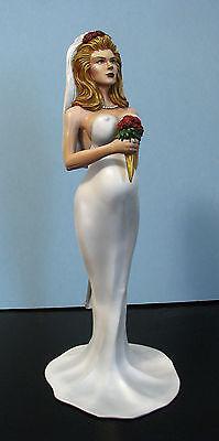 "Jimmy Flintstone ""Shotgun Bride"" Resin Figure Kit - LF18"