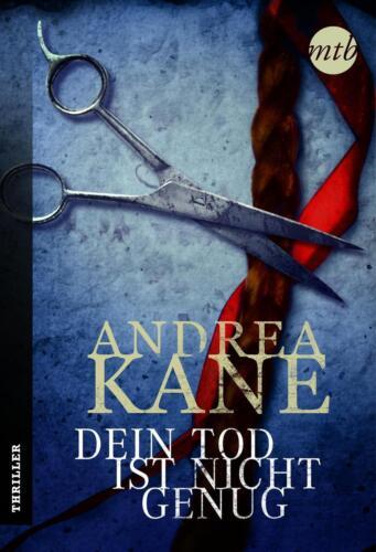 1 von 1 - Dein Tod ist nicht genug von Andrea Kane UNGELESEN