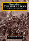 Chronicles of the Great War: Western Front 1914-1918 - 80th Anniversary Edition, 3rd Ypres/Arras by Peter Simpkins (Hardback, 1997)