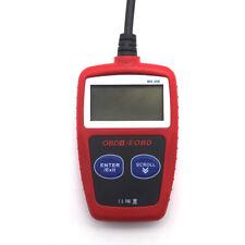 OBD2 Scanner MS309 Diagnostic Code Reader New OBDII Car Diagnostic Tool US Stock