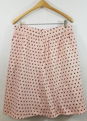 Plus Dot Pink Swing Ariel Torrid Tulle Polka Collection Disney Skirt Seashell Sz xYZw8Fvq