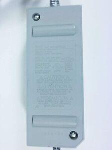 GENUINE Original Official Nintendo Wii RVL-002 (USA) AC Adapter Power Supply