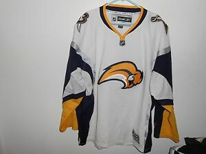 new york 2d2d6 e5dad Details about Vintage Buffalo Sabres Slug Reebok CCM Jersey XXL 2XL NHL