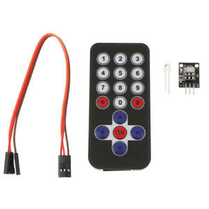 Mini-Infrared-IR-Wireless-Remote-Control-Sensor-Module-Kits-for-Arduino