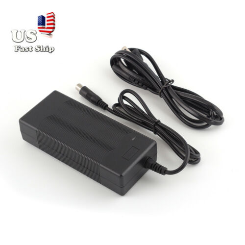 Battery Charger For XIAOMI M365 Ninebot ES1//ES2//ES3//ES4 Electric Scooter 1.5A