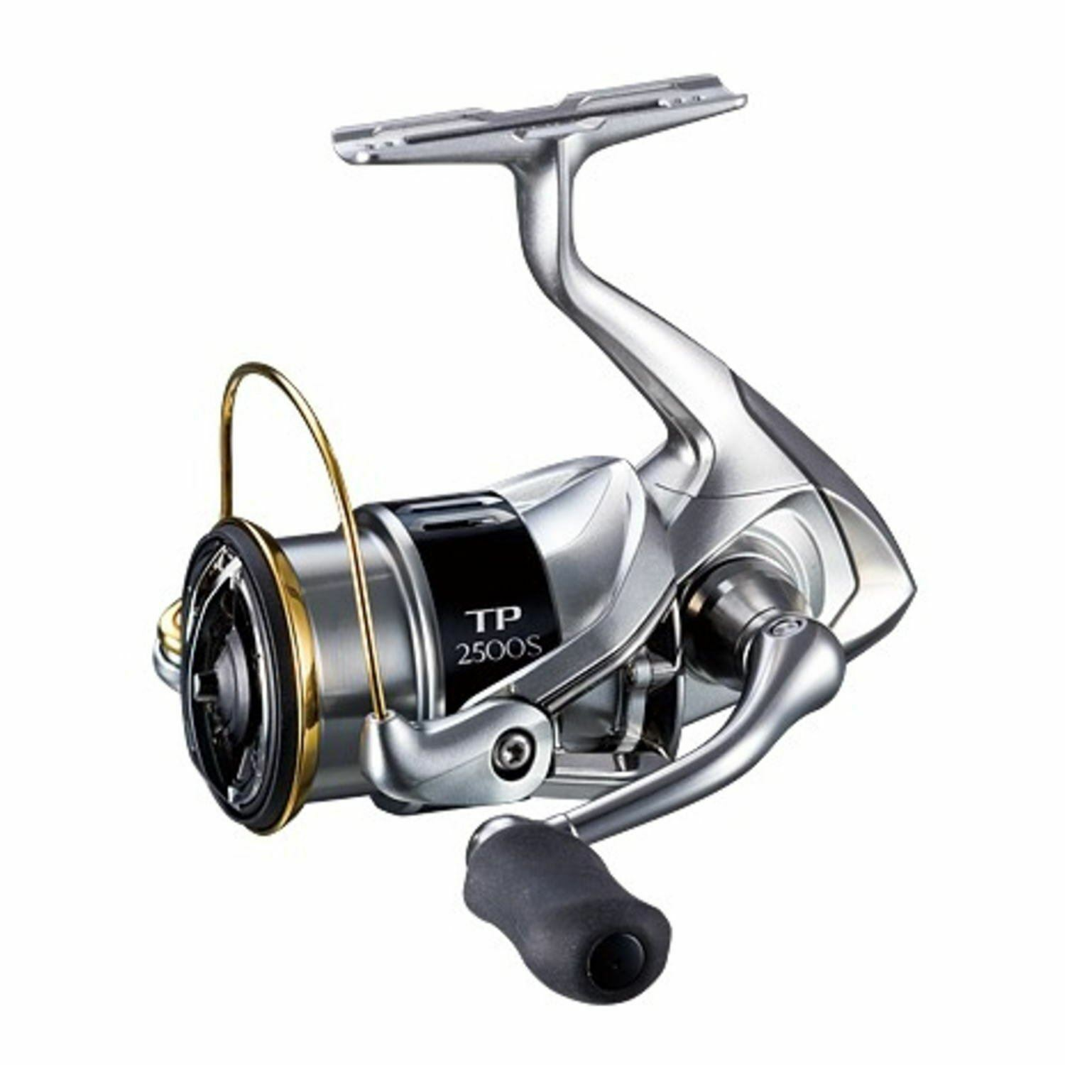 Shimano 15 TWIN POWER 2500S Spining Reel from Japan New
