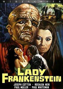 LADY-FRANKENSTEIN-WS-LADY-FRANKENSTEIN-WS-DVD-NEW