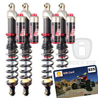 Elka Stage 3 Front And Rear Shock Sale Polaris Sportsman 1000 850 550 And Xp