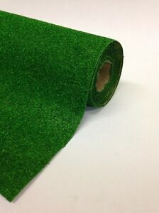gazon tapis vert fonc 122cmx61cm 120cmx60cm javis paysage rouleau num ro 12 ebay. Black Bedroom Furniture Sets. Home Design Ideas