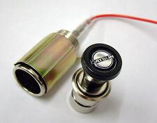 Datsun Chrome Dashboard Lighter - 1600 180B 120Y 240Z 260Z 280Z SSS 100A