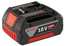 Bosch 18V 4.0Ah Li-Ion Genuine Professional Cool Pack Battery 1600Z00038(B2/031)